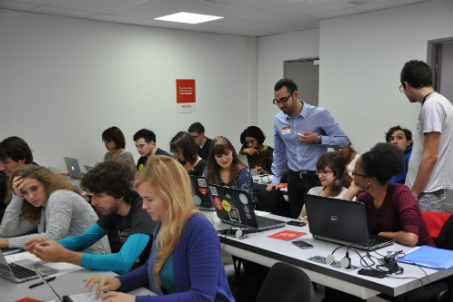 Rails Girls Paris