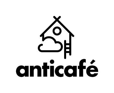 AntiCafé logo